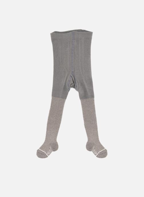 Chaussettes et collants Start Rite Tights lurex Gris vue haut