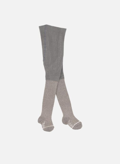 Chaussettes et collants Start Rite Tights lurex Gris vue détail/paire