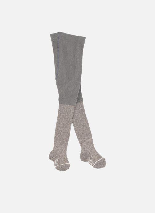 Strømper og tights Start Rite Strømpebukser lurex Grå detaljeret billede af skoene