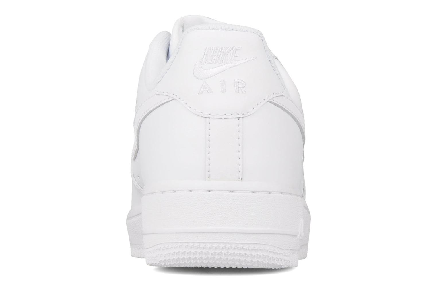 Sneakers Nike Air force 1 '07 le Wit rechts