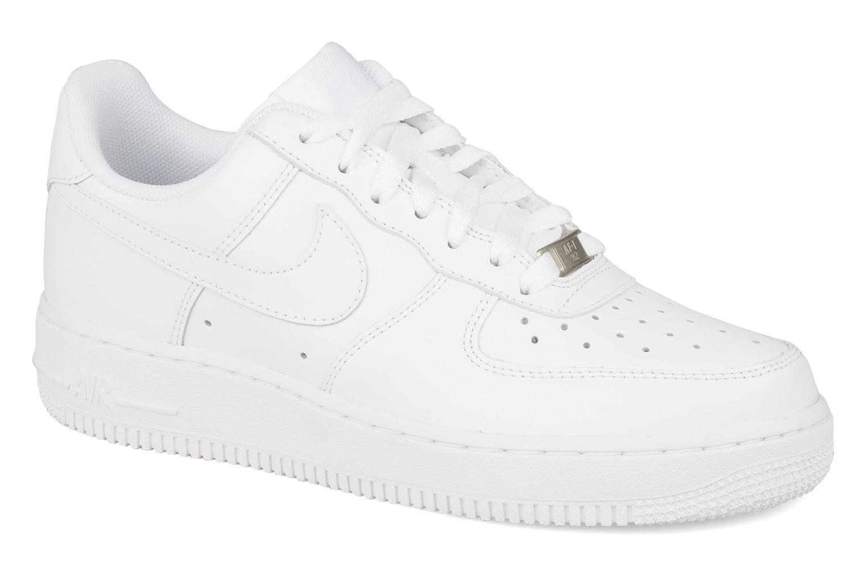 Sneakers Nike Air force 1 '07 le Bianco vedi dettaglio/paio