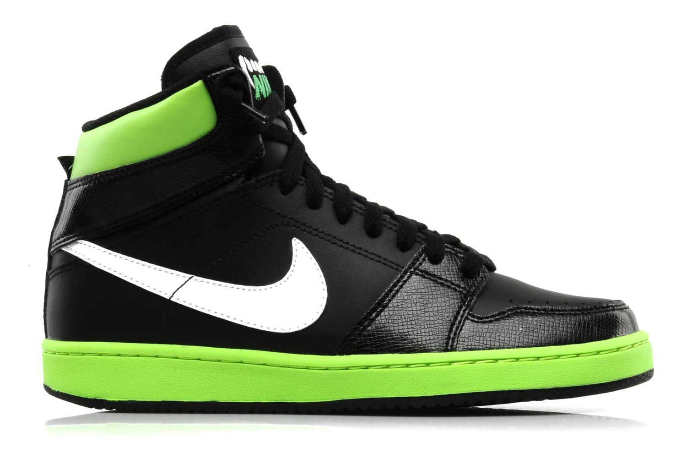 Baskets Nike Nike backboard high si bg Noir vue derrière