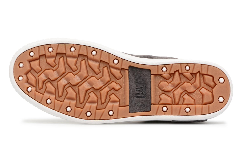 Sneakers Caterpillar Modesto Grijs boven