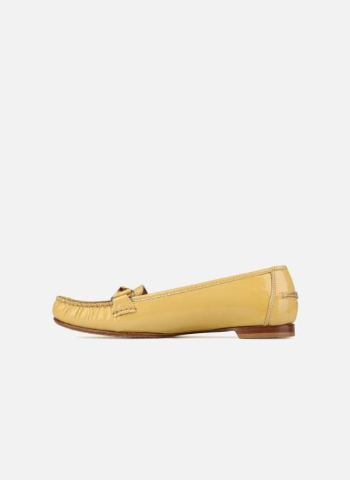 Mocassins Banane Banane Skipper Skipper Carel Carel Fl1cTKJ