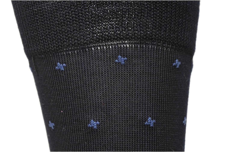 Chaussettes et collants Sarenza Wear Chaussettes Petist Careaux Coton Multicolore vue gauche