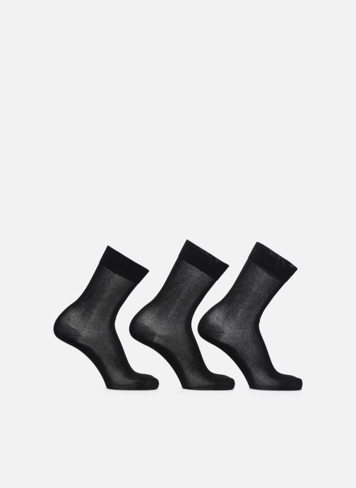 Calze e collant Sarenza Wear Confezione 3 paia di calze Scotty Nero vedi dettaglio/paio