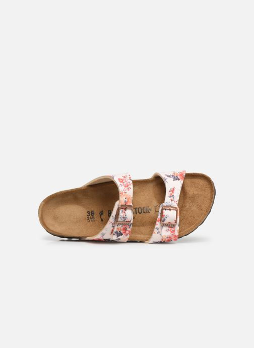Mules & clogs Birkenstock Sydney flor w Multicolor view from the left