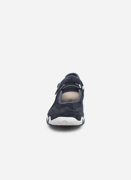 Zapatillas de deporte ALLROUNDER Niro Azul vista del modelo