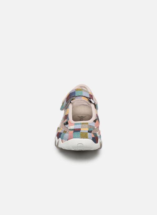 Zapatillas de deporte ALLROUNDER Niro Multicolor vista del modelo
