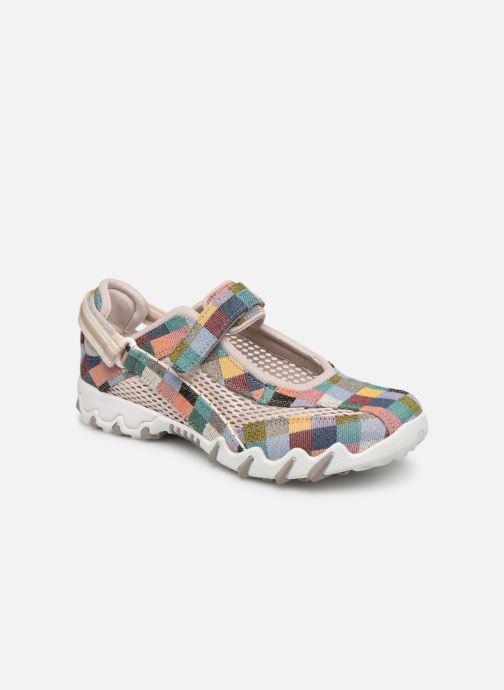 Zapatillas de deporte ALLROUNDER Niro Multicolor vista de detalle / par