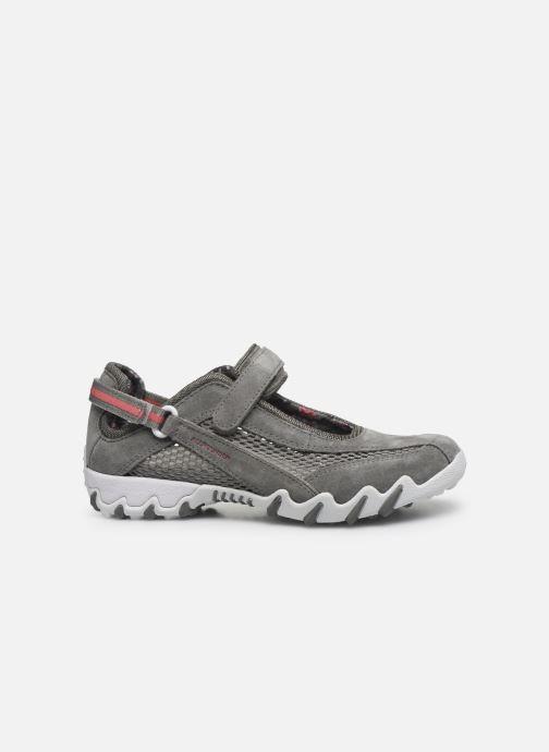Chaussures de sport ALLROUNDER Niro Gris vue derrière
