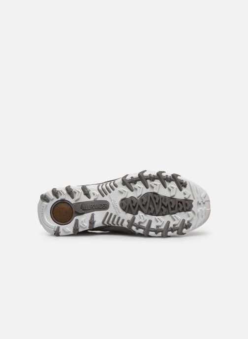 Chaussures de sport ALLROUNDER Niro Gris vue haut