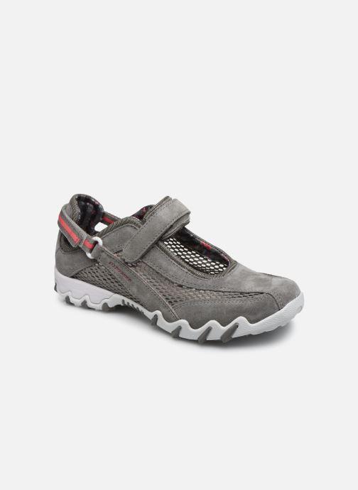 Chaussures de sport ALLROUNDER Niro Gris vue détail/paire