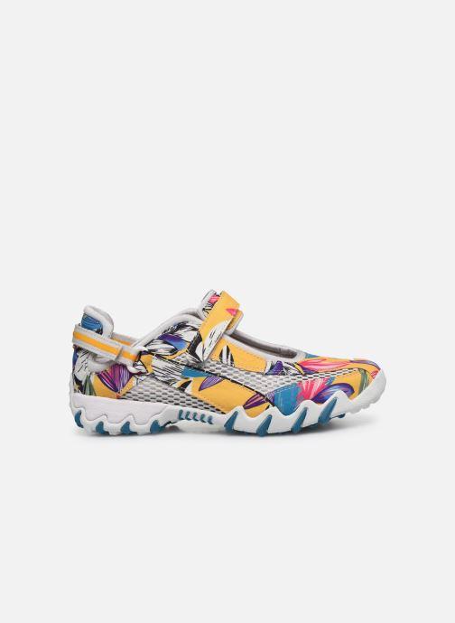 Chaussures de sport ALLROUNDER Niro Multicolore vue derrière