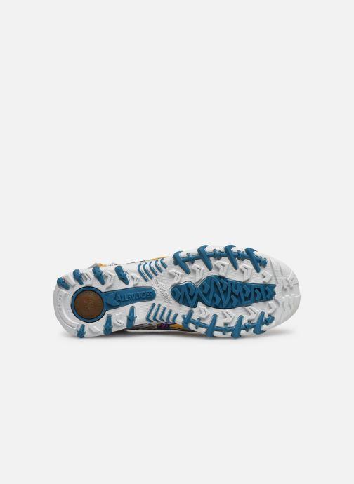 Chaussures de sport ALLROUNDER Niro Multicolore vue haut