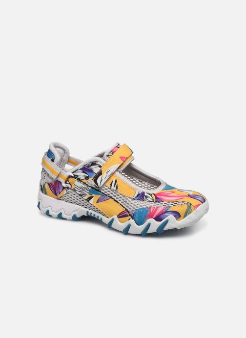 Chaussures de sport ALLROUNDER Niro Multicolore vue détail/paire