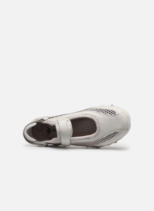 Chaussures de sport ALLROUNDER Niro Blanc vue gauche
