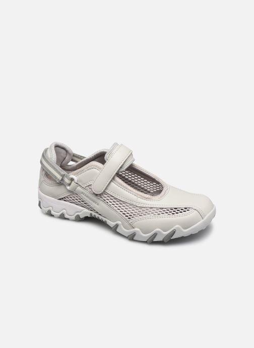 Chaussures de sport ALLROUNDER Niro Blanc vue détail/paire