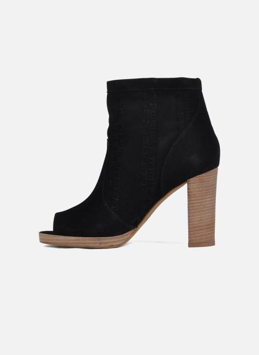 Ankle boots Jonak Aviva Black front view