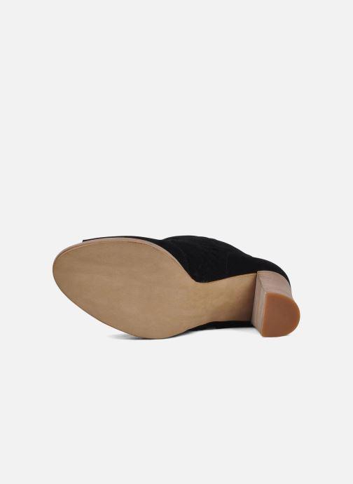 Aviva schwarz Jonak Boots Stiefeletten 62256 amp; 1Cwwqpd