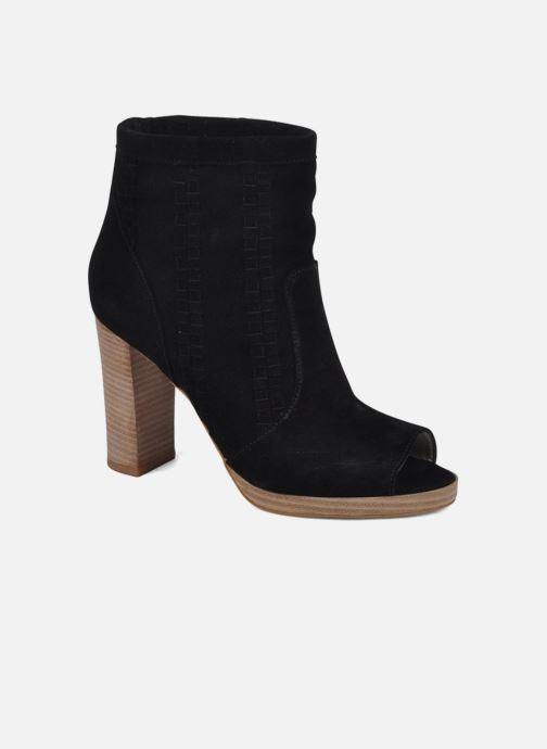 Bottines et boots Jonak Aviva Noir vue détail/paire