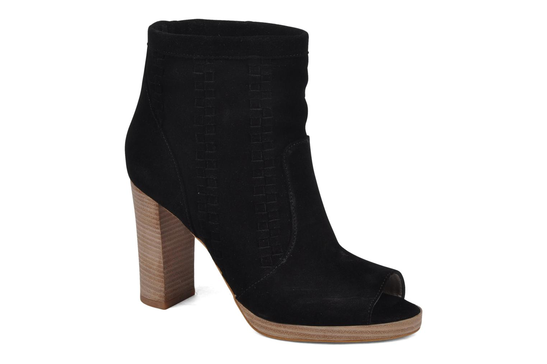 Stiefeletten & Boots Jonak Aviva schwarz detaillierte ansicht/modell