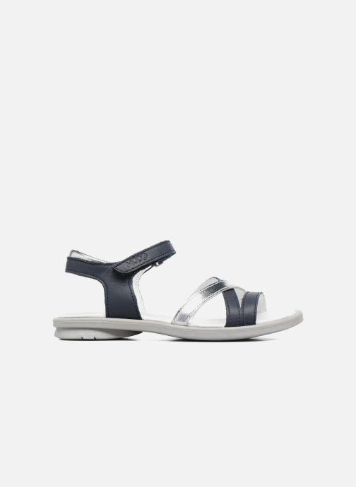 Sandales et nu-pieds Mod8 Jelguy2 Bleu vue derrière