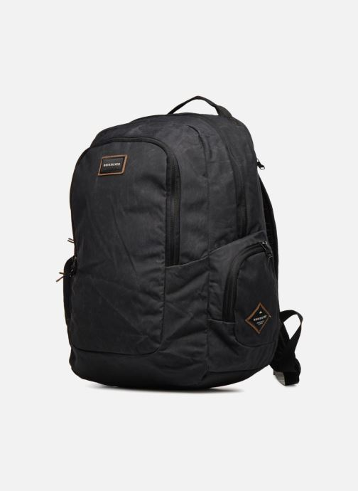 Rucksacks Quiksilver Schoolie M Backpack Black model view