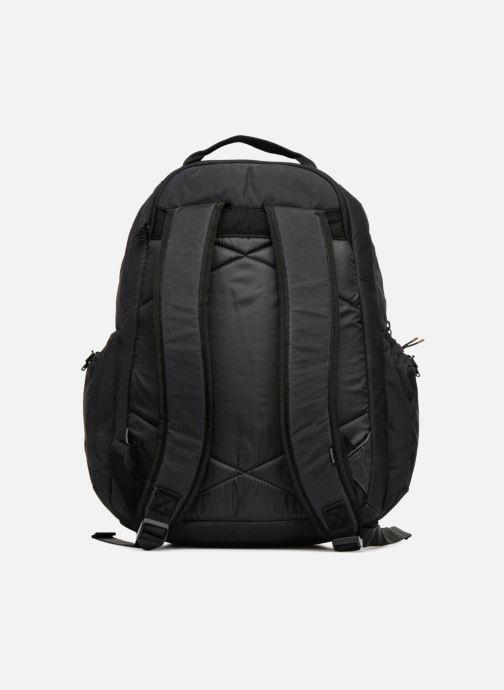 Sacs à dos Quiksilver Schoolie M Backpack Noir vue face