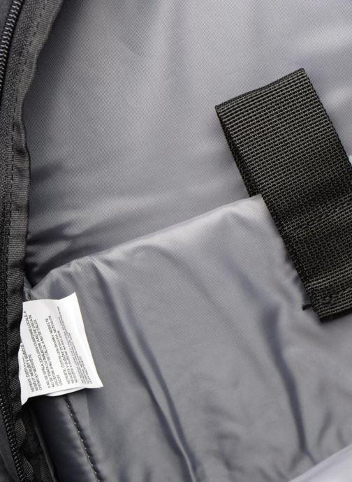 Rucksäcke Quiksilver Schoolie M Backpack schwarz ansicht von hinten