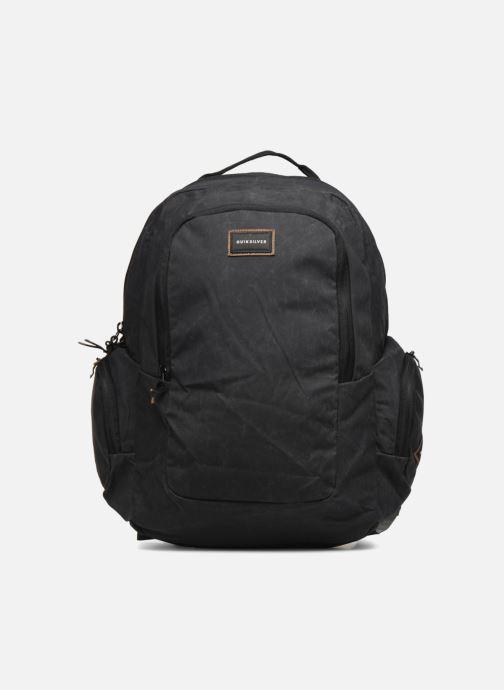Sacs à dos Quiksilver Schoolie M Backpack Noir vue détail/paire