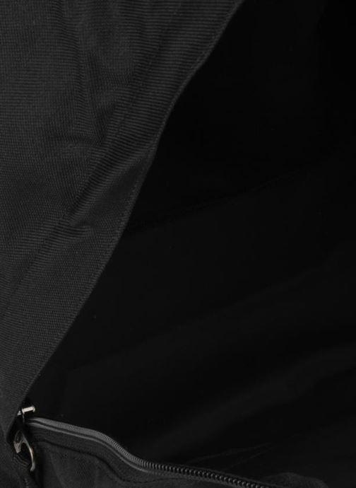Rucksäcke Quiksilver Schoolie M Backpack schwarz ansicht von links
