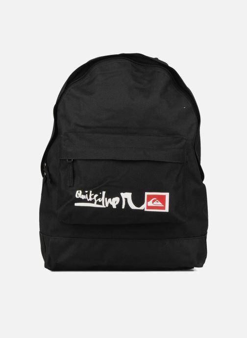 Rucksäcke Quiksilver Schoolie M Backpack schwarz detaillierte ansicht/modell