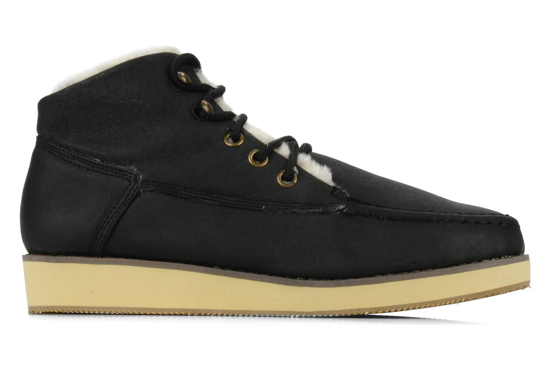 Boots en enkellaarsjes Friis & company Agga Zwart achterkant