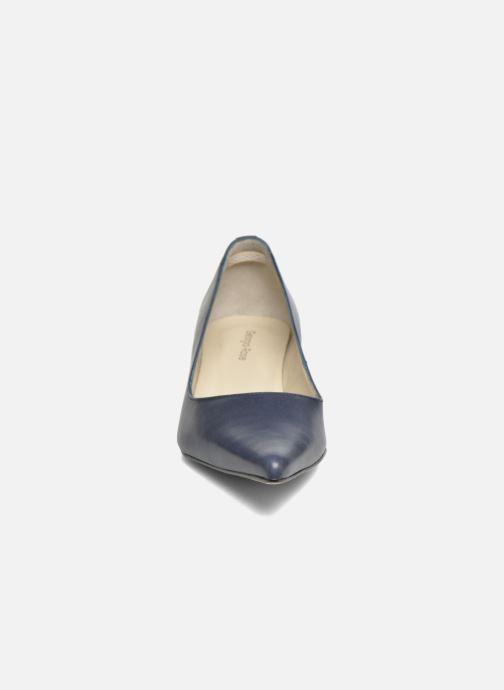Escarpins Georgia Rose Amisi Bleu vue portées chaussures