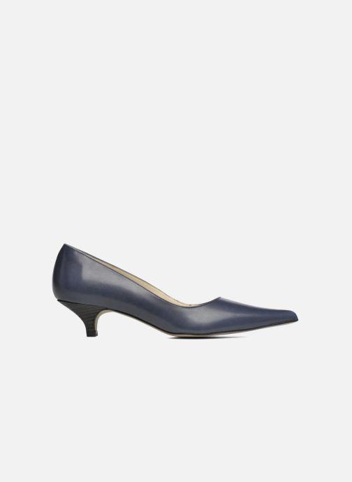 Zapatos de tacón Georgia Rose Amisi Azul vistra trasera