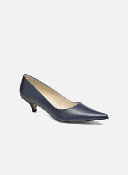 Zapatos de tacón Georgia Rose Amisi Azul vista de detalle / par