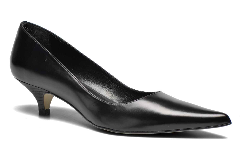 Georgia Rose Amisi (Noir) - Escarpins en Más cómodo Remise de marque
