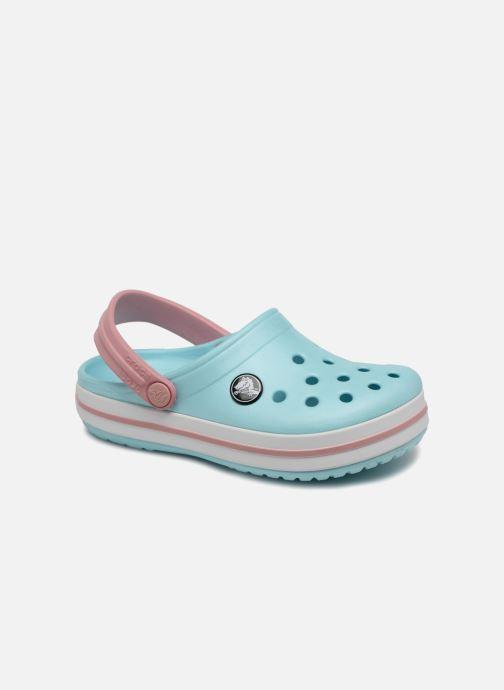 ee2d4d00525 Crocs Crocband kids (Bleu) - Sandales et nu-pieds chez Sarenza (312321)