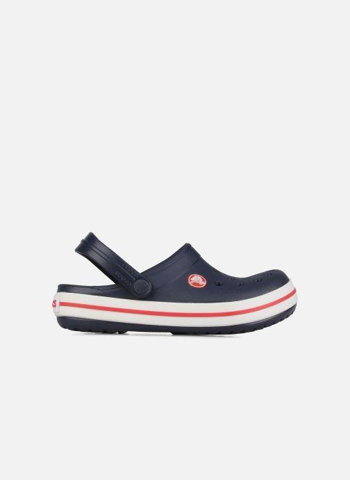 Sandali e scarpe aperte Crocs Crocband kids Azzurro immagine posteriore