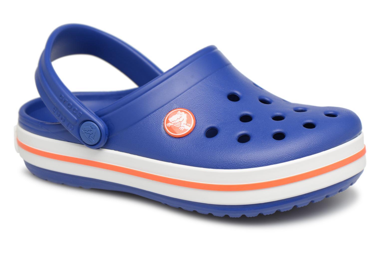 Crocs Zapatos Crocband Abiertos Chez NiñosazulSandalias Sarenza Y 1FJuK3Tlc