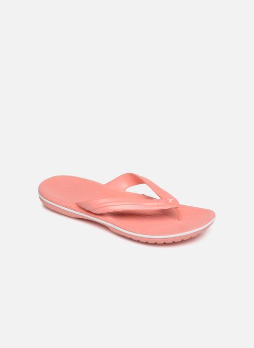 Crocs W Melon white Crocband Flip OP0knw