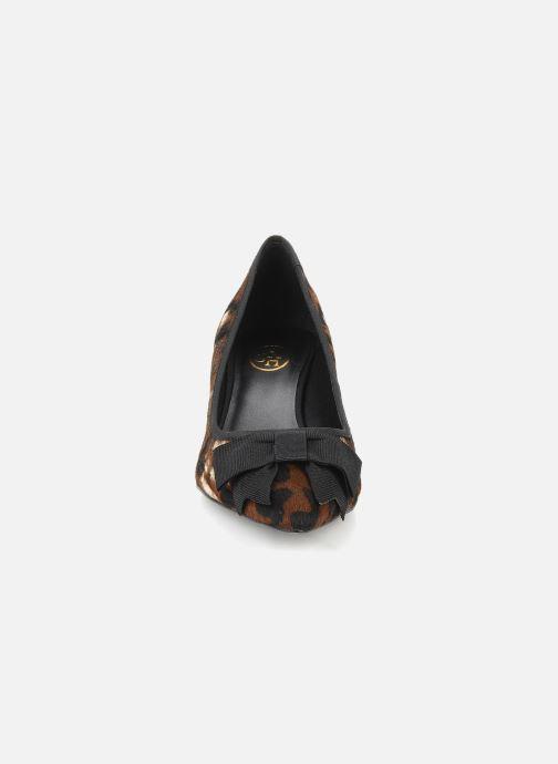 Escarpins Ash Marina Multicolore vue portées chaussures