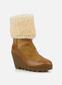 Bottines et boots Femme Varuska