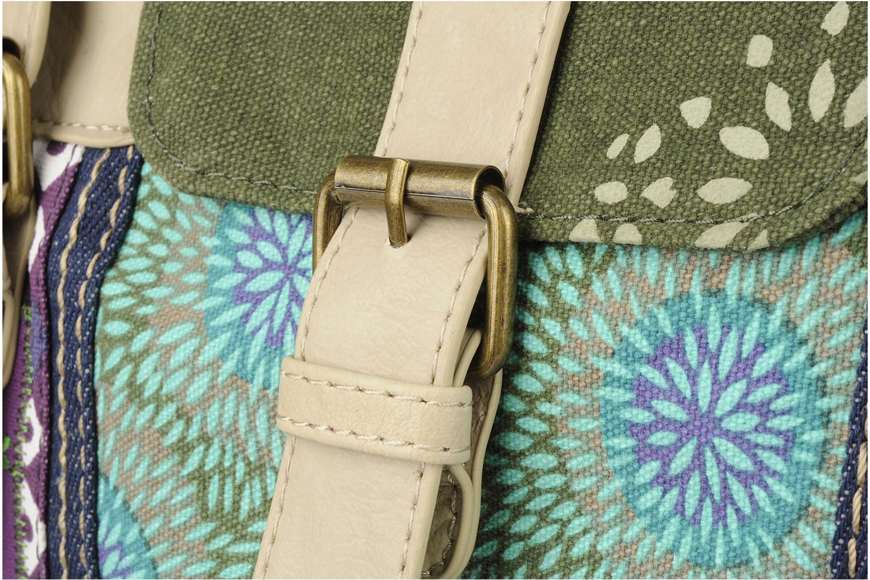 Borse Desigual Zamba Multicolore immagine sinistra