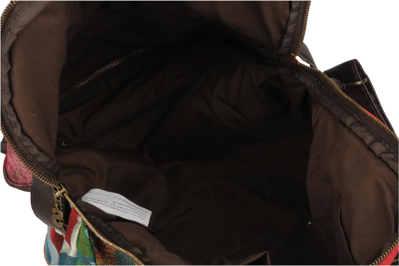 Borse Desigual Indou Multicolore immagine posteriore