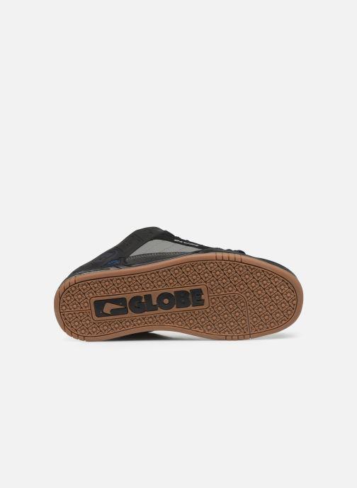 Chaussures de sport Globe Tilt Noir vue haut