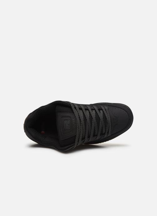 Chaussures de sport Globe Tilt Gris vue gauche