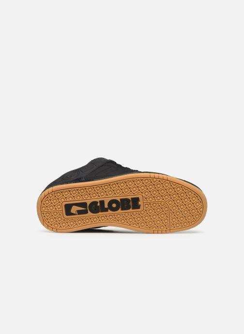 Chaussures de sport Globe Tilt Gris vue haut