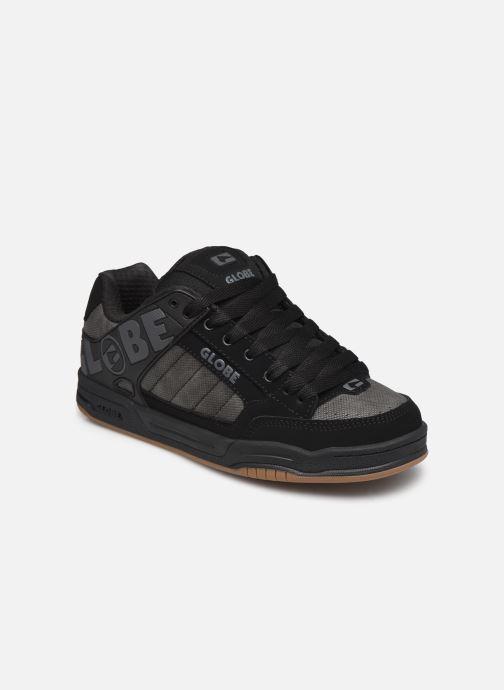 Zapatillas de deporte Globe Tilt Negro vista de detalle / par